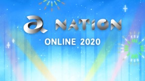 Beyond LIVE – a-nation online 2020 (Blue+Green+Yellow Stage)